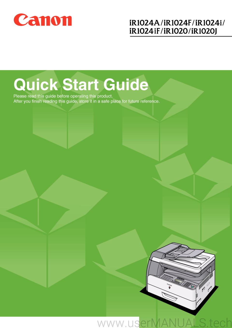 windows 10 quick start guide
