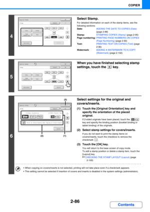 Service manual sharp mx-2310u