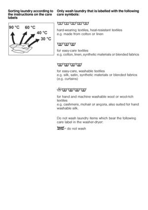 Bosch Wvd 24460 User Manual