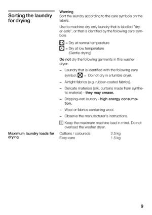 Bosch Wvti 2842 Eu User Manual