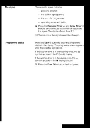 Bosch Wvti 2840 User Manual