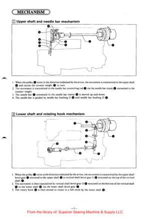 Brother Db2 b714 3 manual