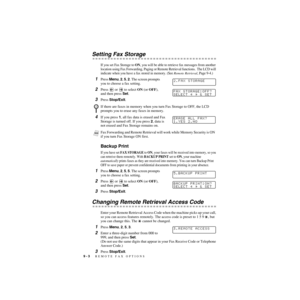 brother 4750e parts manual