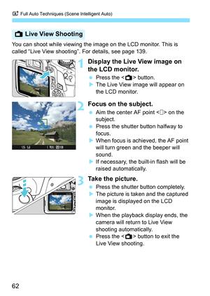 Canon Eos Rebel T6 1300d Instruction Manual