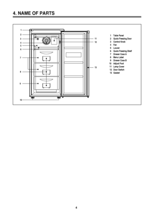 daewoo ff 115 service manual. Black Bedroom Furniture Sets. Home Design Ideas