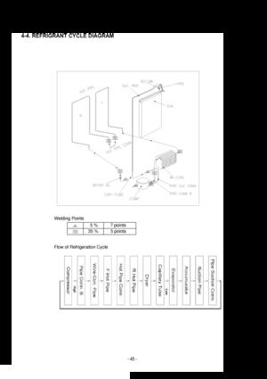 daewoo frs 2021 service manual. Black Bedroom Furniture Sets. Home Design Ideas