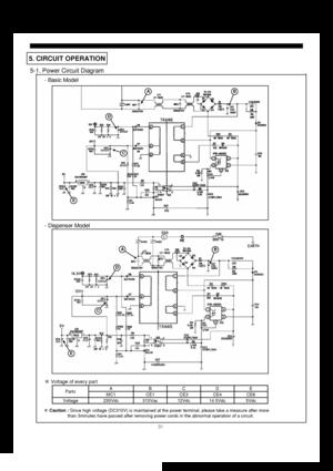 w300_daewoo_frs u20 service manual 31 daewoo frs u20 service manual daewoo refrigerator wiring diagram at suagrazia.org