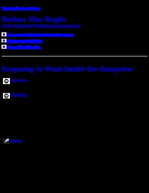 dell latitude c400 User Manual