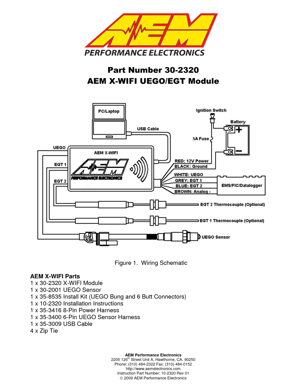 Aem Uego Wiring Harness 23 Diagram Images Diagrams W960 Xwifi Wideband Egt Controller 302067 1478598661 D 0 User