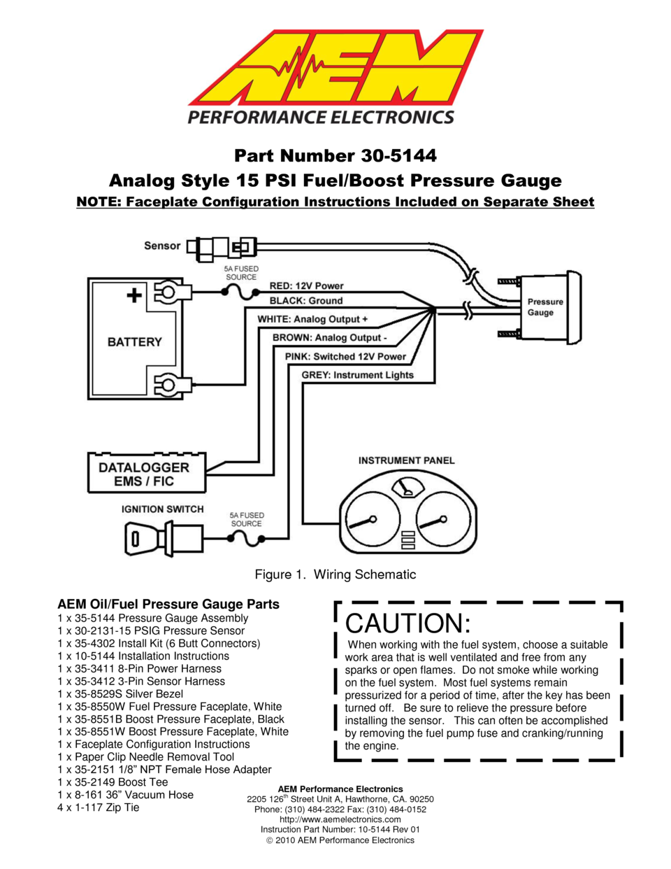 Ground Pressure Gauge Wiring Diagrams on Auto Meter Oil Pressure Gauge Wiring Diagram