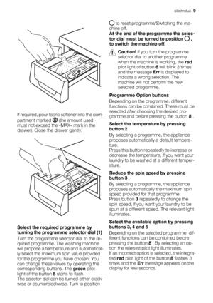 Electrolux Ewm 147410 W User Manual