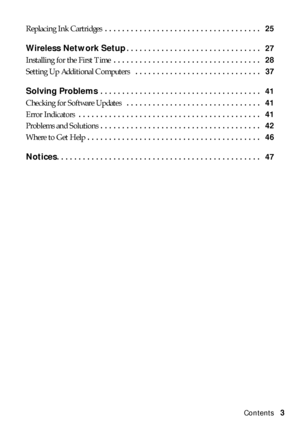 Epson Workforce 325 User Manual