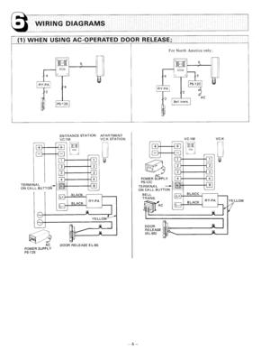 nutone doorbell wiring diagram nutone wiring diagram free
