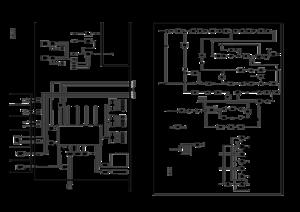 icom ic-910h vhf/uhf all mode tranciever service manual on icom ic- ic- a200