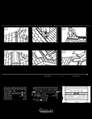 Applying sealant for ridge vent installation | quarrix building.