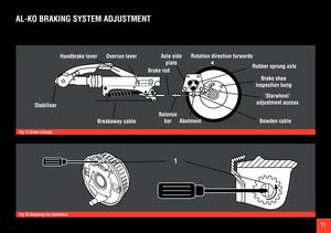 Al Ko Caravan Chassis Handbook User Manual