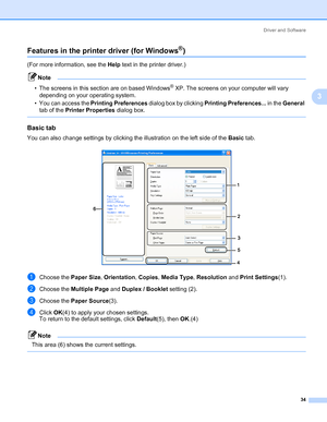 konica minolta printer driver software