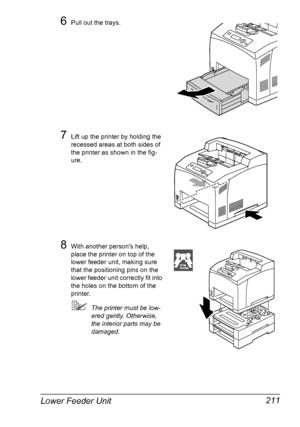 Konica Minolta bizhub 40P User Manual