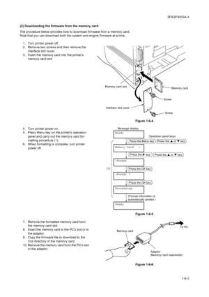 Kyocera FS 2000D User Manual