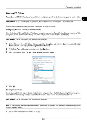 Kyocera FS 3140MFP User Manual