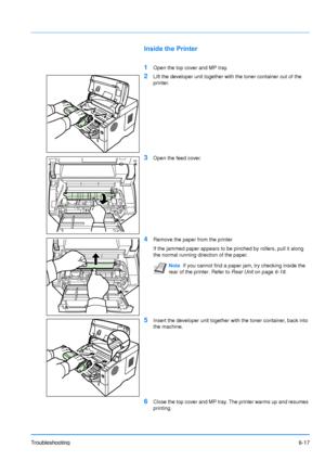 Kyocera FS 3920DN User Manual