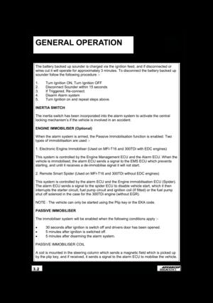 Land Rover Security System App Diagnostics Manual