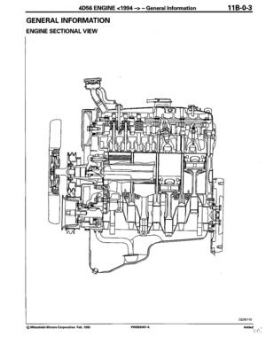 2006 Mitsubishi Outlander Parts Catalog