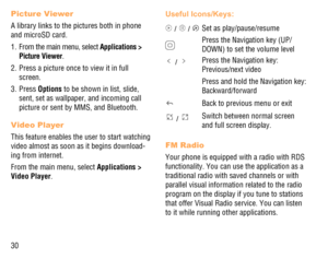Alcatel OneTouch Tracfone A392G User Manual