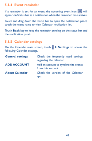 Alcatel OneTouch Pixi 3 User Manual