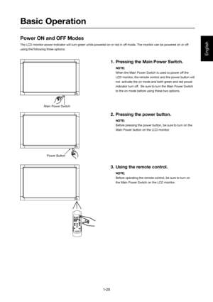Mitsubishi Electric Ldt322v Users Manual