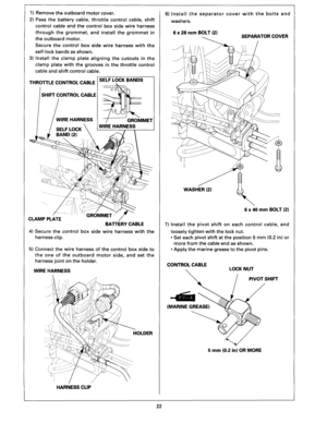 Honda outboard set up installation and pre delivery bf40a bf50a manual page 22 swarovskicordoba Gallery