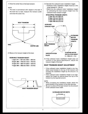 Honda outboard set up installation and pre delivery bf40a bf50a manual start reading honda outboard set up installation and pre delivery bf40a bf50a manual swarovskicordoba Gallery