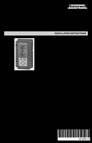 honeywell t775abm manual honeywell t775 user manual Honeywell Discharge Air Controller and Transmitter Room