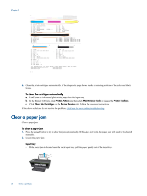 HP Deskjet 3050A User Manual