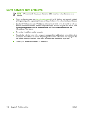 HP LaserJet P3005 User Manual