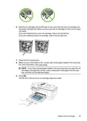HP Officejet 4500 Wireless User Manual