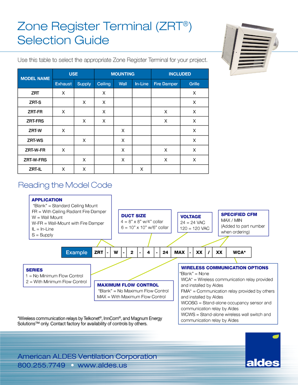 Aldes Cvec Micro Watt Latest Aldes With Aldes Cvec Micro Watt