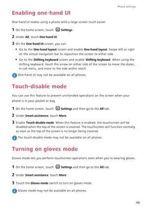 Huawei Gr 5 Manual