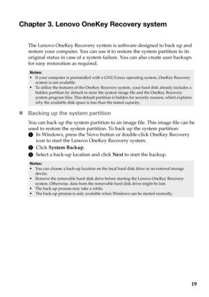 Lenovo Ideapad 110 14isk 110 15isk User Guide