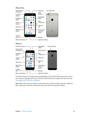 Apple Iphone IOS 8 4 User Guide