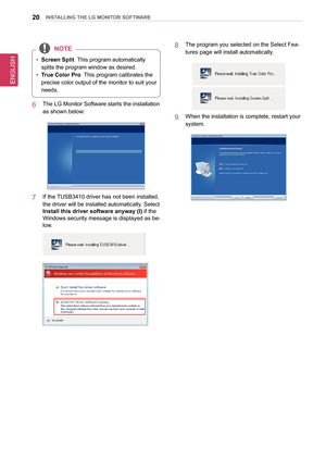 LG 31mu97 User Manual