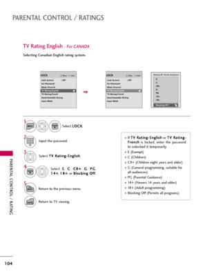 LG 22ld350 Owners Manual
