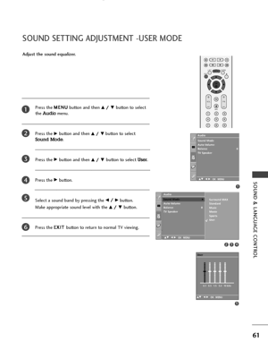 LG 32lc4r Owners Manual