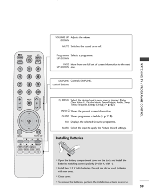 LG 32lh3800 Owners Manual