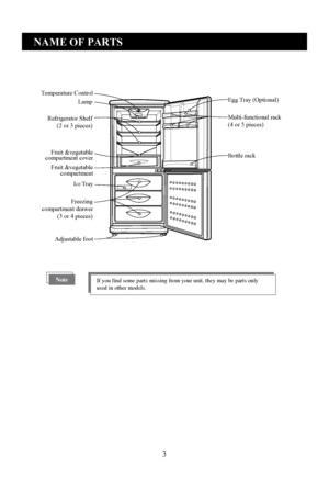 LG Gc 269 V Owners Manual