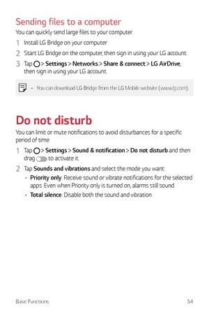 Lg V20 Voice Commands
