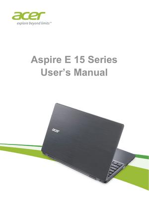 acer aspire e5-575 repair manual pdf
