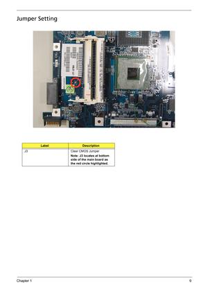 Acer Aspire 5680 5630 3690 TravelMate 4280 4230 2490 User Manual