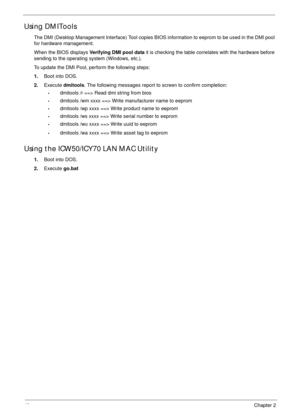 Acer Aspire 5737z Service Guide