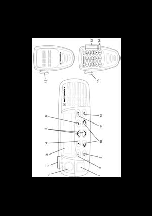 Dodge Motorhome Fuse Box Diagram likewise PIC16F630 14 Pin FLASH Based 8 Bit CMOS Microcontrollers L45435 together with Marconi Radio Circuit furthermore Ipod Dock Adapter For Motorola Droidmilestone also Turner Super Sidekick Wiring Diagram. on motorola radio wiring diagram